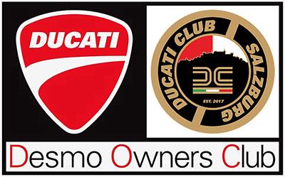 Ducati Club Salzburg