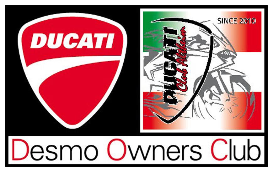 Ducati Club Altheim