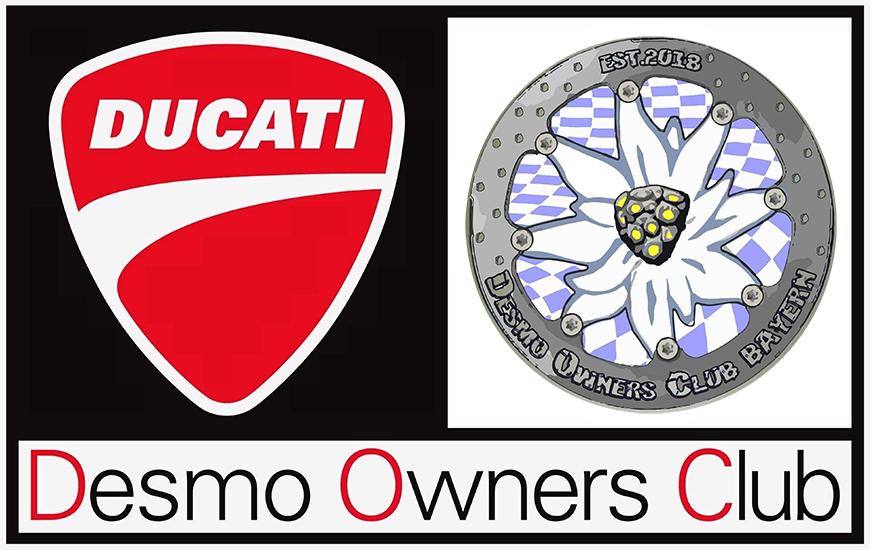 Ducati Club Bayern