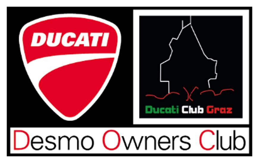 Ducati Club Graz