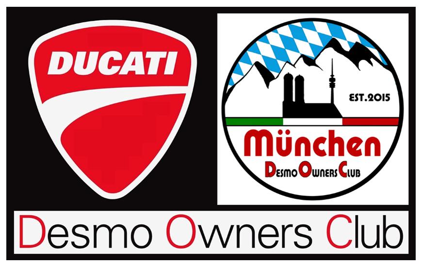 Ducati Club München