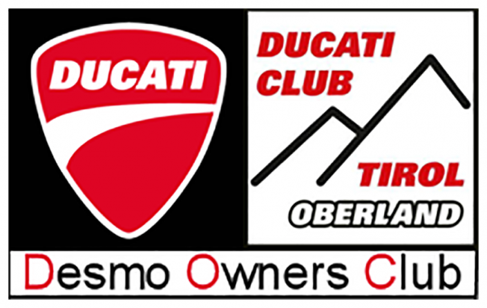 Ducati Club Tiroler Oberland