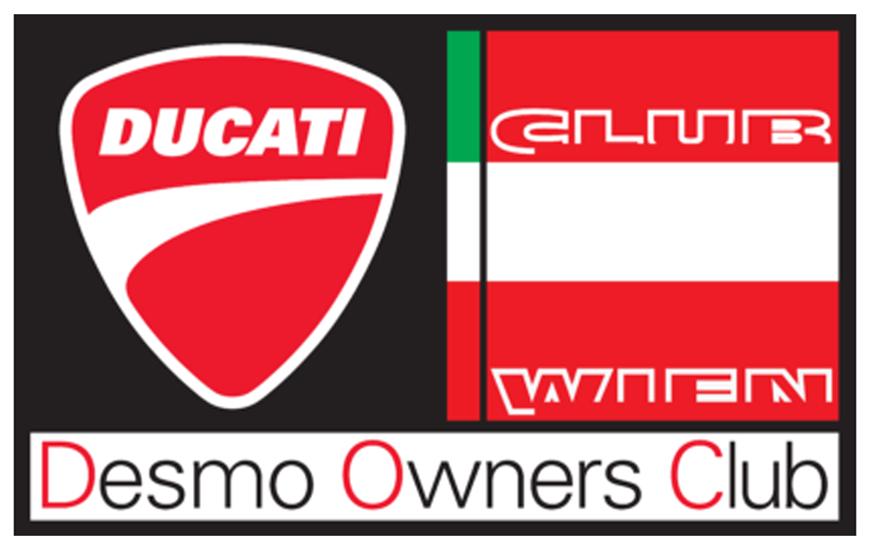 Ducati Club Wien